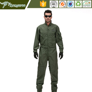 KWM20 Flight Pilot Flyer'S Coveralls Dubai