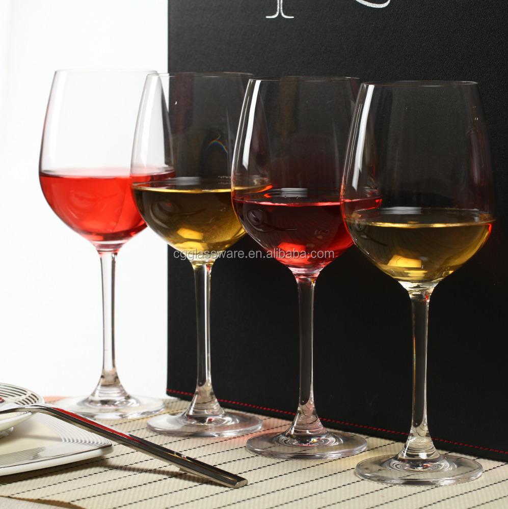 verre a vin unique