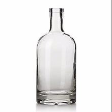 375 ml Glas Geest Fles/<span class=keywords><strong>Bulk</strong></span> Crystal Wijnglas