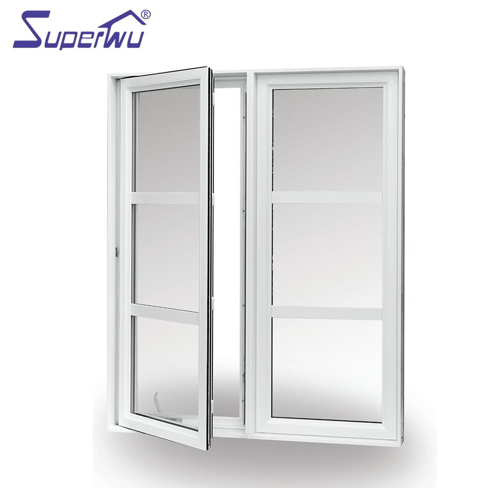 China pvc double glazed windows wholesale 🇨🇳 - Alibaba