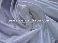 TLK-2012 100% polyester bright knitted tricot fabric
