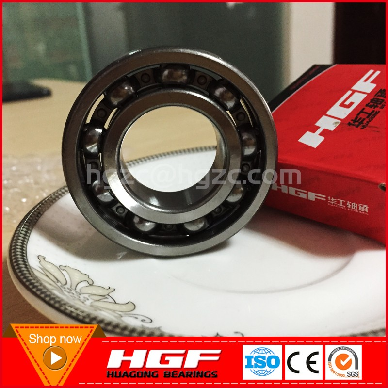 China top quality deep groove ball bearing 6019 2RS ZZ E M