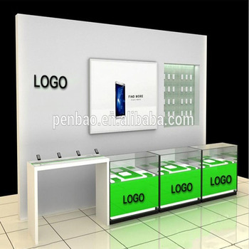 Special Modern Mobile Phone Shop Interior Decoration Design - Buy ...