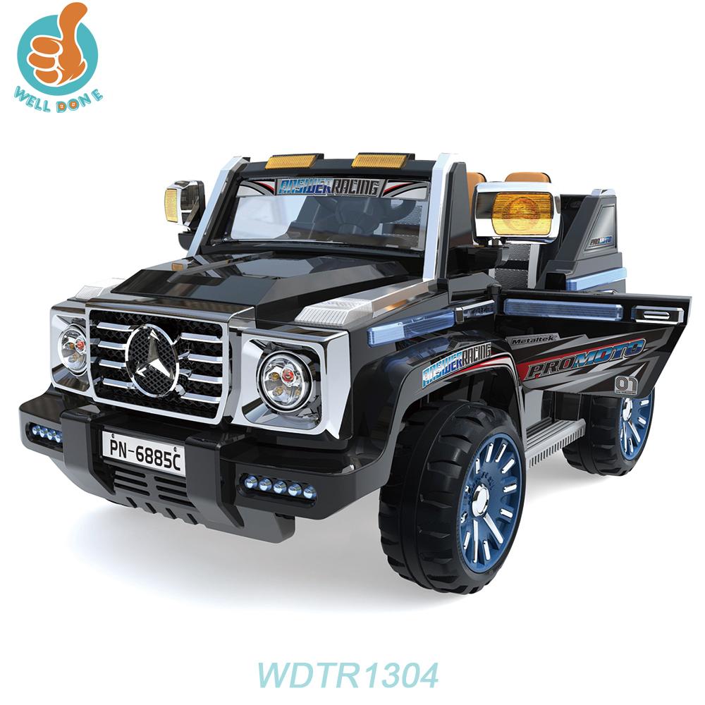 Jeep WDTR1304 Últimas Chinês, 2 Cores São Opcionais-Carros