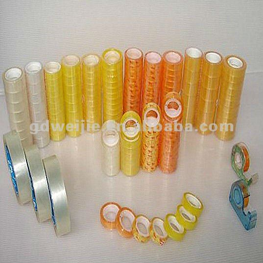 stationery tape manufacturers(S-101)