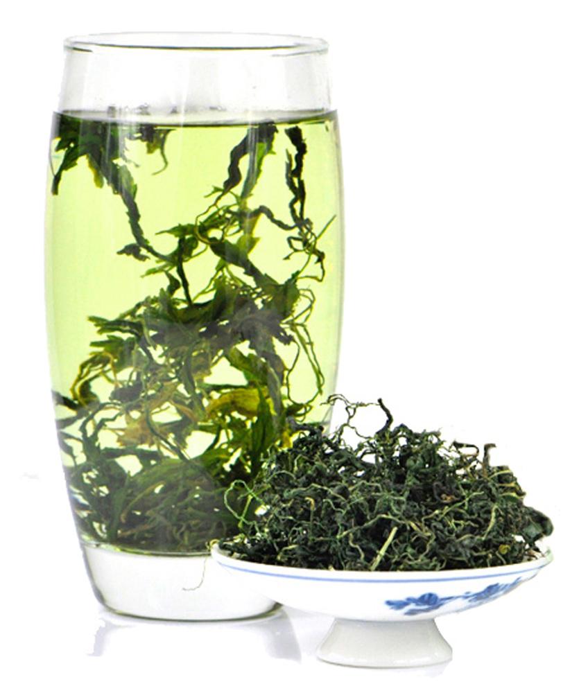 Pure natural product Jiaogulan Tea Pentaphyllum Gynostemma - 4uTea | 4uTea.com