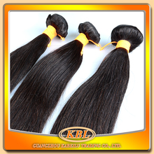 New stock machine made remy colored three tone hair weave,color hair spray