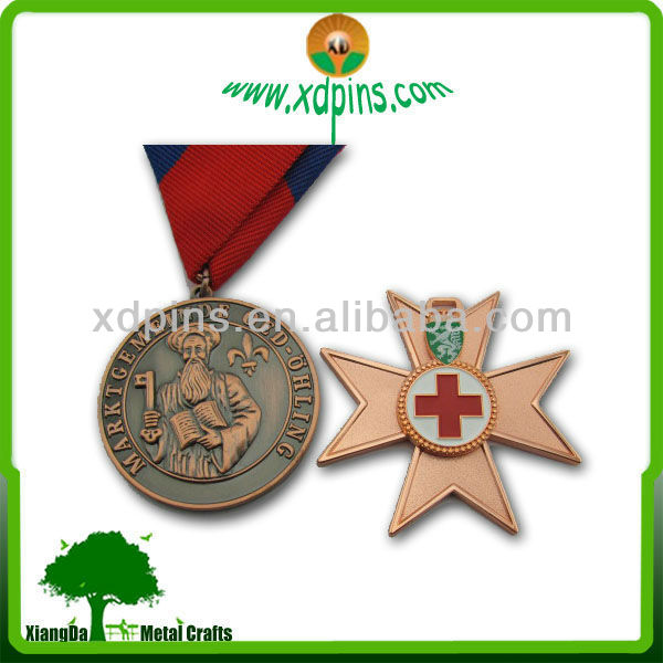 custom shape hockey race gold and silver special medal designs, custom amsterdam european championship larcosse medals metal