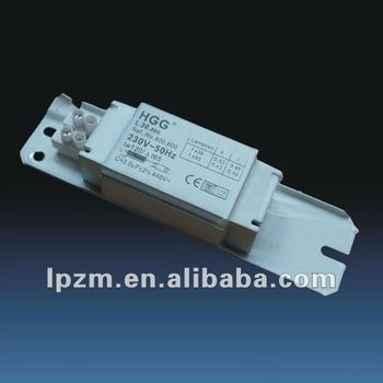 Magnetic Ballast For Fluorescent Lamp With Pure Copper 220-240v 15 ...