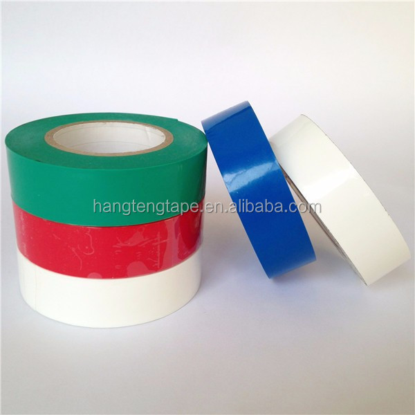Class A PVC tape for electronic Accessories Insulation