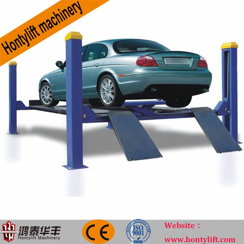 China supplier offer CE cheap ever eternal car lift used home garage car lift with cheap price