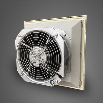 Cabinet Ventilation Fan with Industrial cooling Fan (FJK6626M)