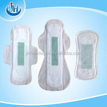 155mm Mini Anion Maternity Women Pads Without Wings - Buy Anion Maternity  Women Pads,Maternity Women Pad,High Quality Maternity Women Pads Product on