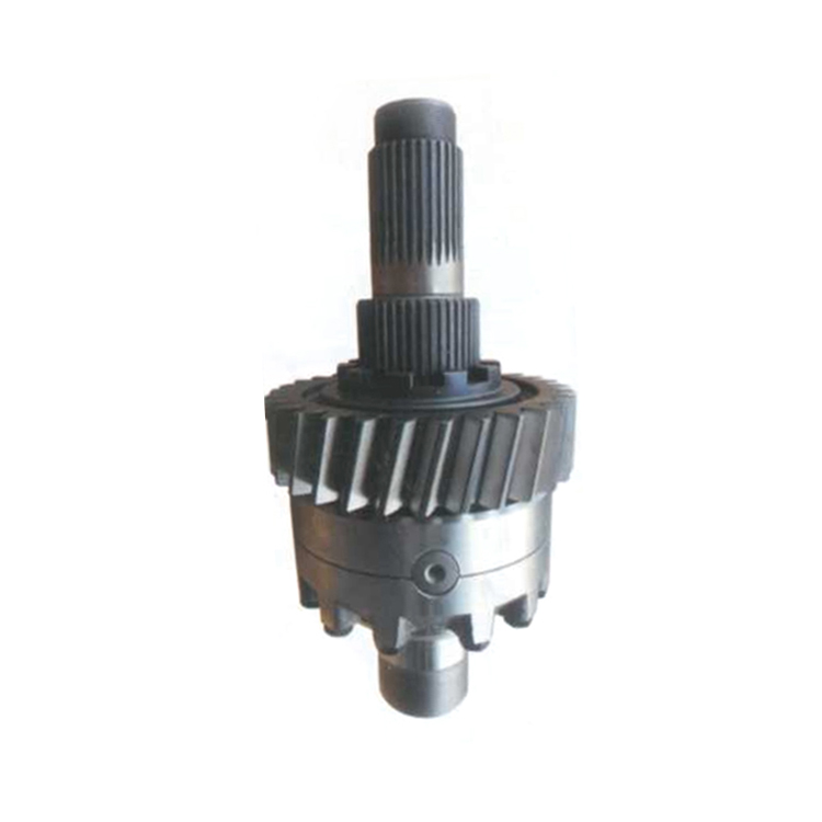 China supplier wholesale turn control system variable box differential for benz