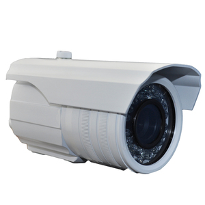 Modern CCD camera waterproof security camera cover with long night vison ,by best Manufacturer& Supplier
