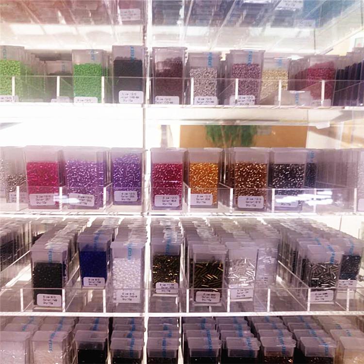 Лучшее качество Toho брендовые стеклянные бусины оптом