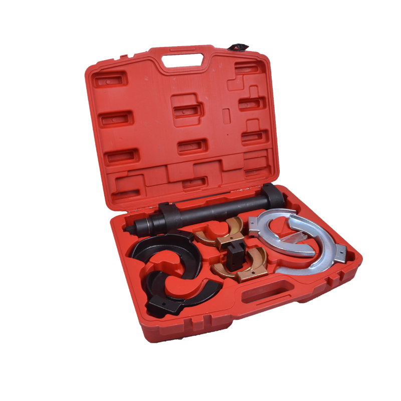 DPL Tools Macpherson Interchangable Fork Strut Coil Spring Compressor Extractor Tool Set//Macpherson Style Coil Springs