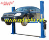 hydraulic auto service elevators rotary lifts for cars