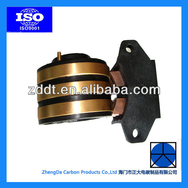 Hot Sale carbon brushes slip ring