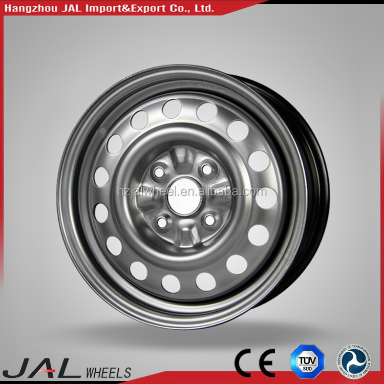 Customized Made High Quality Chrome Wire Wheels