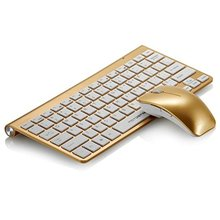 Motospeed G9800 Ergonomic Wireless Keyboard and Mouse Combo