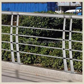 Brush Stainless Steel Balcony Grill Designs - Buy Brush Balcony ...