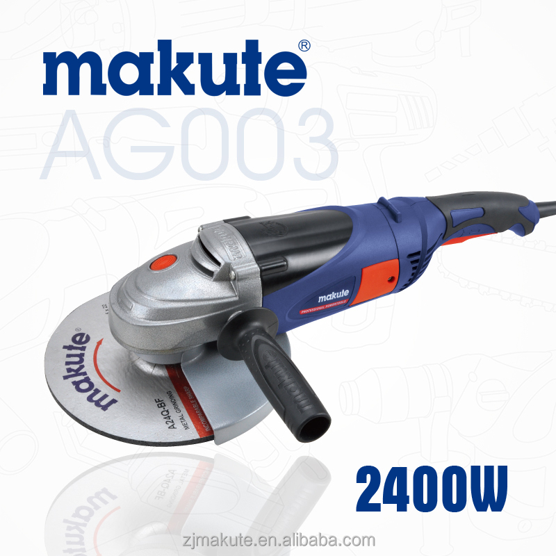 dust cover for grinder MAKUTE professional angle grinder (AG003)