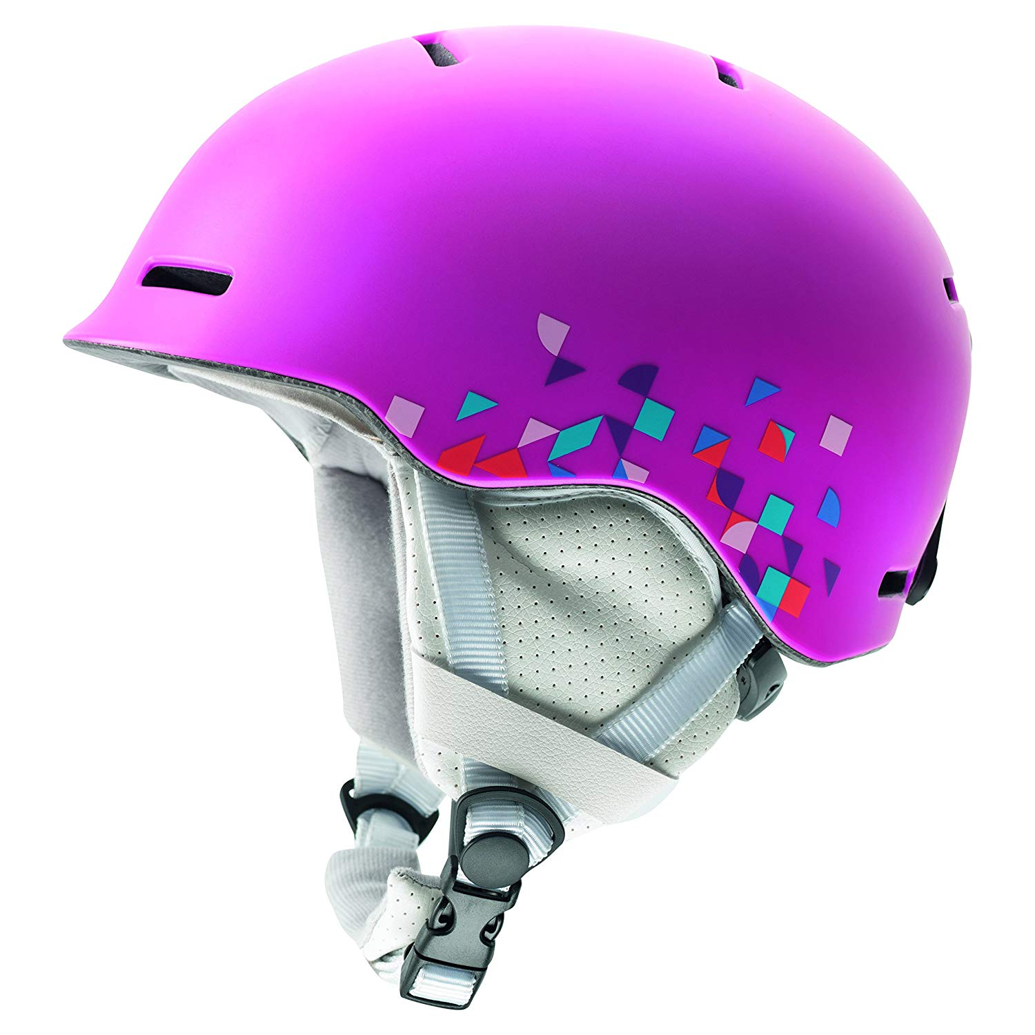 c159b55ca8b66 Get Quotations · Atomic Junior s 2016 17 Mentor Jr Alpine Helmet - AN50053
