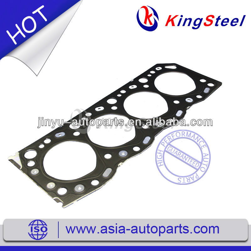 Auto Engine Cylinder Head Gasket for Toyota Hilux Hiace Van 11115-54084