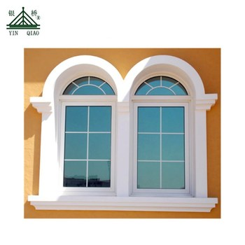 Fireproof Building Materials Grc Outside Wall Decoration Cement Window Frame Mouldings View Cement Window Frame Mouldings Yinqiao Product Details From Shanghai Yinqiao Decorating Material Co Ltd On Alibaba Com