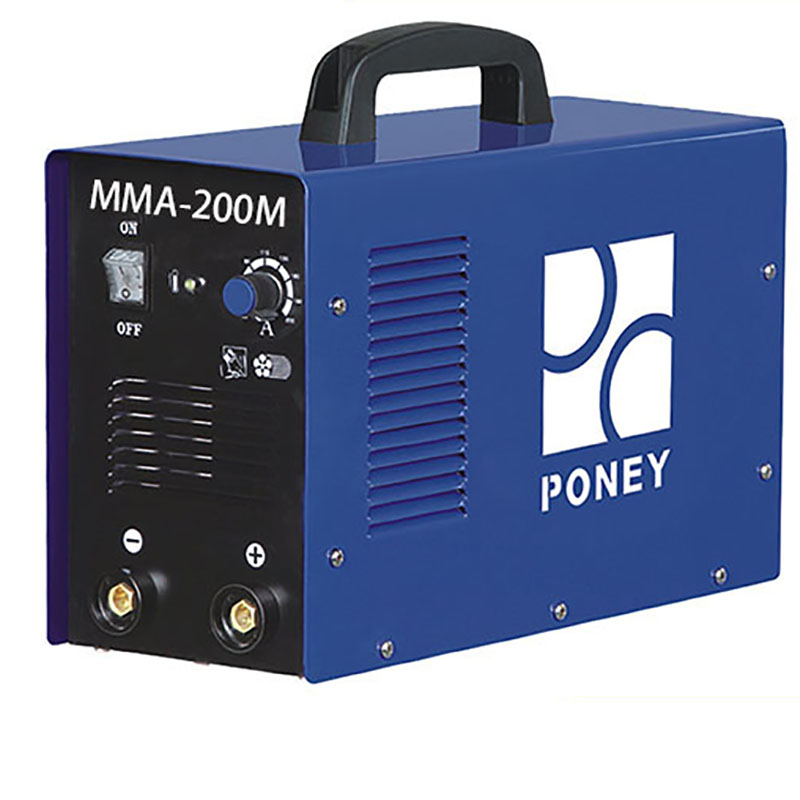 Electronic Portable Welder Specifications For <strong>Welding</strong> MMA-200M