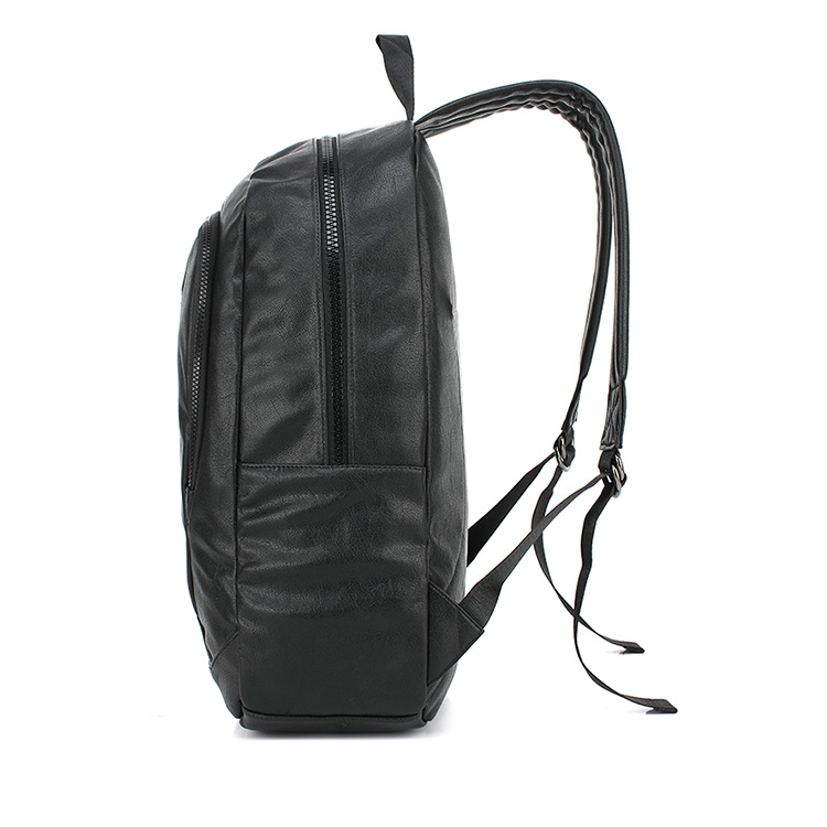 Export quality products at reasonable prices durable laptop leather backpack