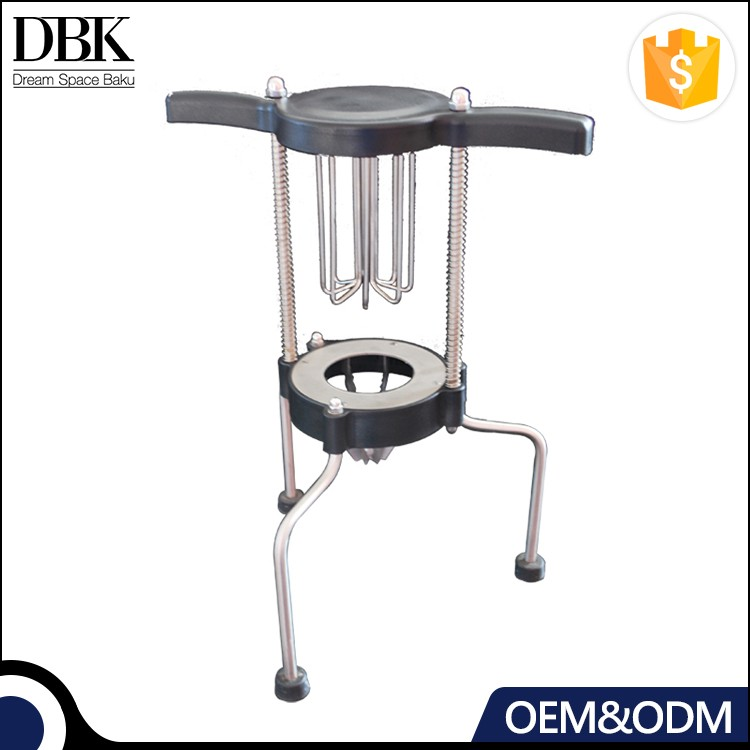 Press Chopper Crusher Kitchen Ginger Slicer Machine Fruit Cutter Slicer