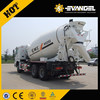 8M3 and 6*4 Concrete Pumping Machine and Concrete Mixer for sale