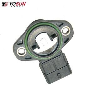 TH432 Throttle Position Sensor 35170-26900 For 2006-2011 Hyundai Accent  Getz Sonata Kia Rio Carens Magentis