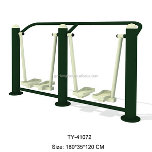 Best Seller Air Walker Outdoor Gym Walking Outdoor Fitness Equipment For Elderly