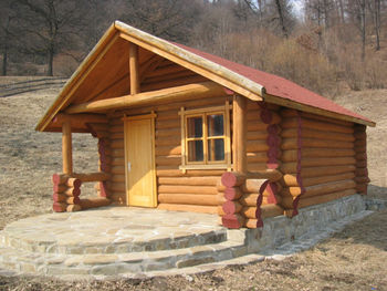 Log Home Cabin Buy Prefabricated Log Homes Product On