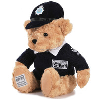 Factory custom soft plush toys teddy bear with Tshirt