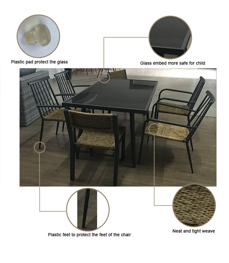 bamboo wicker furniture
