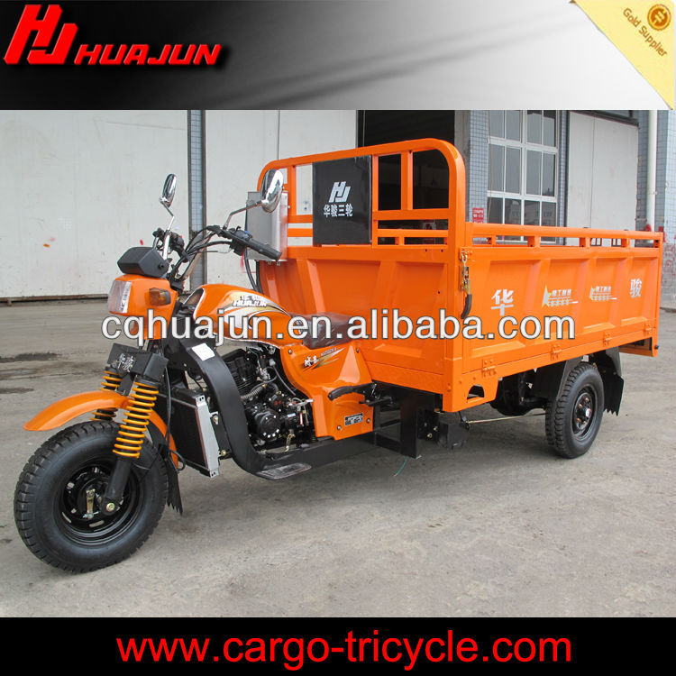 200cc cargo tricycle/atv eec trike