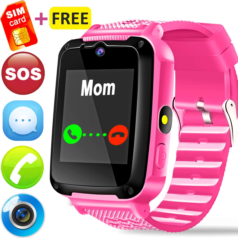Buy Kids Smart Watch Phone