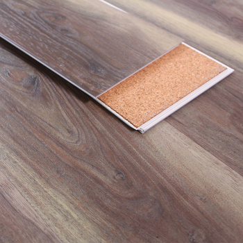High Quality Durable Wpc Vinyl Plank 10mm Flooring