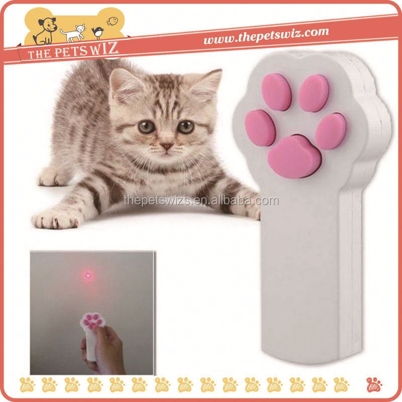 Electric laser pen p0wJJ interactive rotating cat laser toys for sale