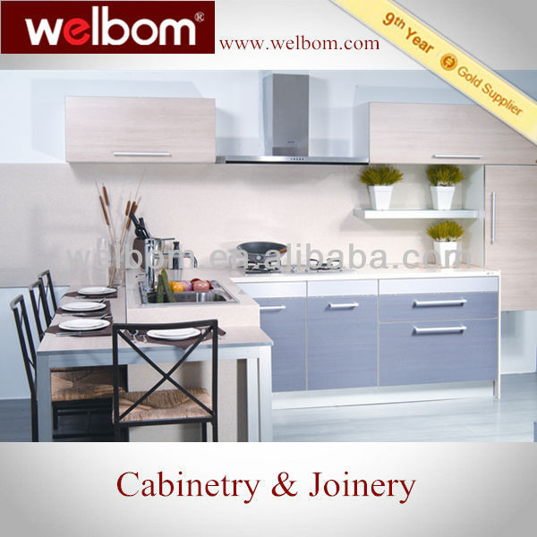 White Modern Mfc Kitchen Cabinet Skins - Buy Kitchen Cabinet Skins ...