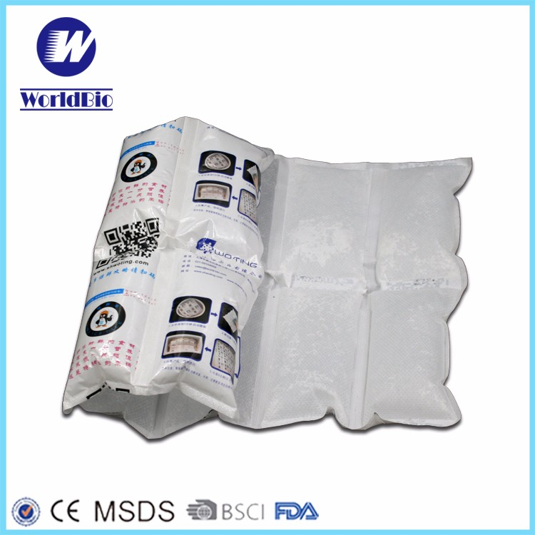 Cold pack reusable Ice Pack Shanghai Sheets Large/Medium/ small Sheets - Reusable, Flexible, Non-Toxic gel ice pack for shipping