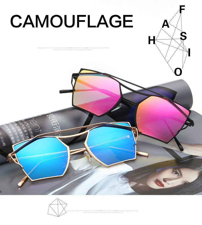 3624e831cb7 ... Cat Eye Sunglasses Women White Frame Gradient Polarized Sun Glasses  Driving UV400 Aluminium Eyewear Box 8527.  63.06  20.18. Description   Additional ...