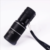 Customized 18x52 Monocular with Dust Cover High-definition Telescope for Hunting Night Vision Factory Direct Sales