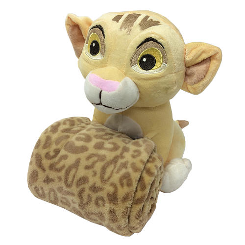 lion leopard print blanket baby with cheap price wholesale