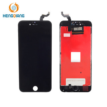 Tianma new full LCD touch screen digitizer assembly replacement lcd for iPhone 6S plus