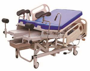 Hospital furniture LDR bed gynecological obstetric labour delivery recovery room bed CY-C301